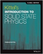 Kittel's Introduction to Solid State Physics Global Edition (Paperback)