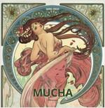 Mucha (Hardcover)