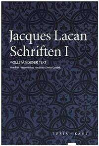 Jacques Lacan Schriften