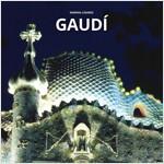 Gaudi (Hardcover, Multilingual edition)