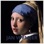 Jan Vermeer (Hardcover)