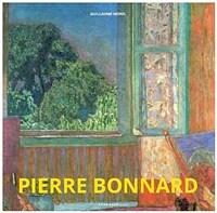 Pierre Bonnard (Hardcover)