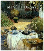 Musee d'Orsay (Hardcover)