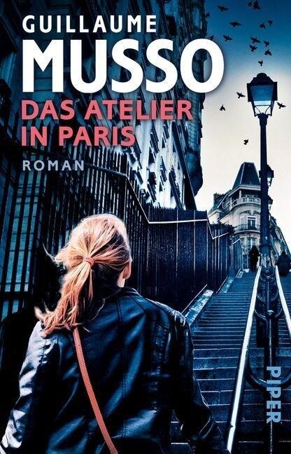 Das Atelier in Paris (Paperback)
