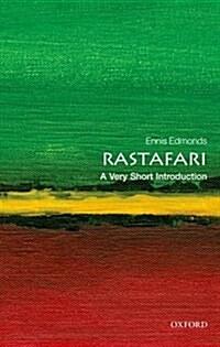 Rastafari: A Very Short Introduction (Paperback)