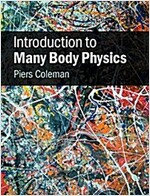Introduction to Many-Body Physics (Hardcover)