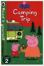Peppa Pig - Camping Trip (Paperback)