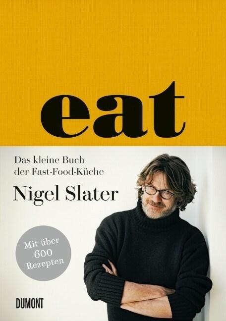 Eat (Hardcover)