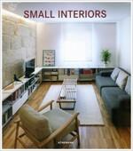Small Interiors (Hardcover)