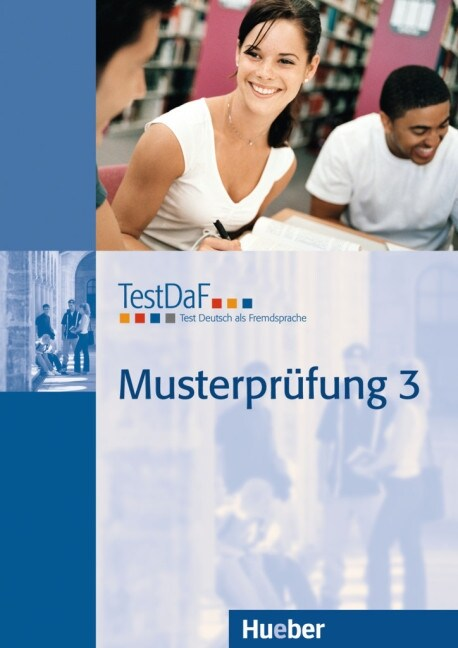 Musterprufung 3, m. Audio-CD (Pamphlet)