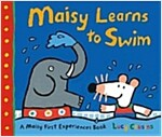 Maisy Learns to Swim: A Maisy First Experiences Book (Hardcover)