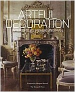 Artful Decoration: Interiors by Fisher Weisman (Hardcover)