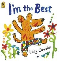 I'm the Best (Paperback, 미국판)