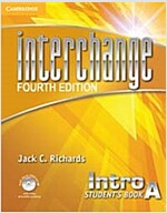 Interchange Fourth Edition (Package, 4 Revised edition)