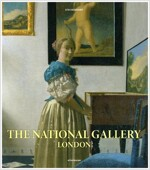 The National Gallery London (Hardcover, Multilingual edition)