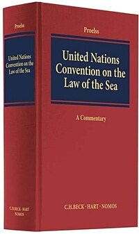 United Nations Convention on the Law of the Sea : a commentary