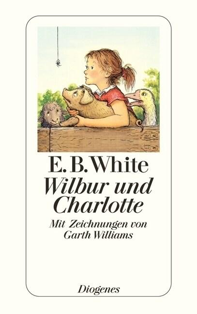 Wilbur und Charlotte (Paperback)