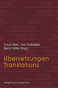 Übersetzungen : Translations