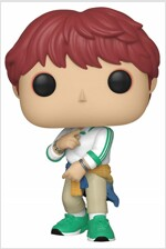 Pop Bts Suga Vinyl Figure (Other)