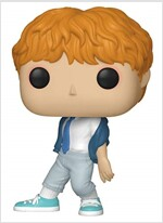 Pop Bts Jimin Vinyl Figure (Other)