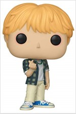 Pop Bts Jin Vinyl Figure (Other)