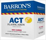 ACT Flashcards (Other, 3)