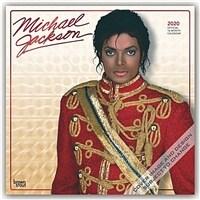 Michael Jackson 2020 Square Foil (Other)