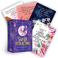 Super Attractor: A 52-Card Deck (Other)
