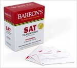 SAT Flashcards: 500 Cards to Prepare for Test Day (Other, 4)