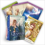 The Quantum Oracle: A 53-Card Deck and Guidebook (Other)