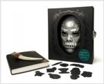 Harry Potter Dark Arts Collectible Set (Paperback)