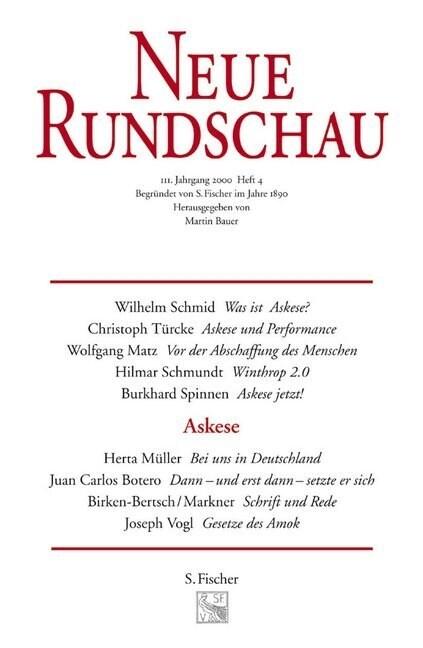 Buddenbrooks nach 100 Jahren (Paperback)