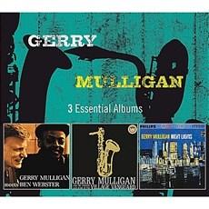 [수입] Gerry Mulligan - 3 Essential Albums [3CD]