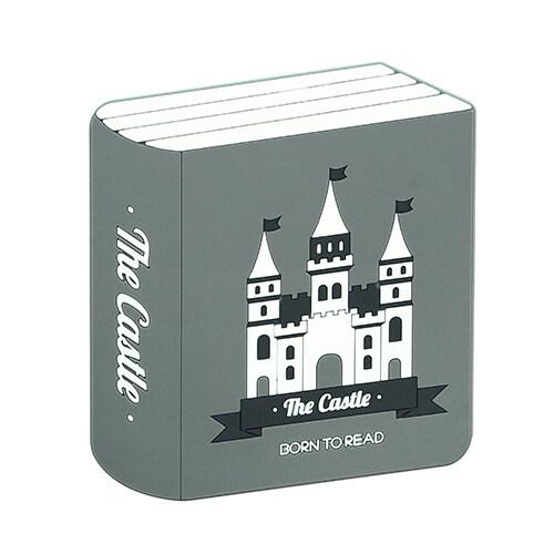 [이벤트 굿즈] 실리콘 코스터 (성. 112X105mm)