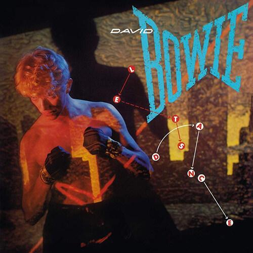 [수입] David Bowie - Lets Dance [180g LP] [2018 Remastered Version]