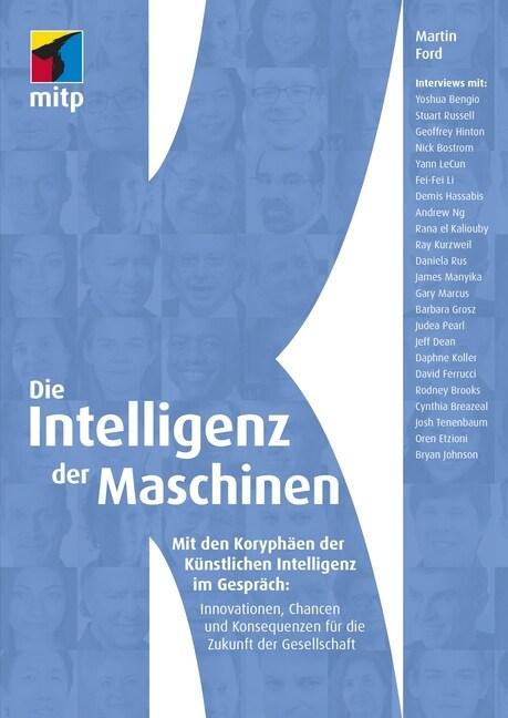 Die Intelligenz der Maschinen (Paperback)