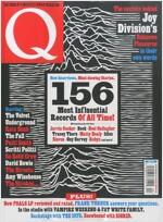 Q (월간 영국판): 2019년 04월호
