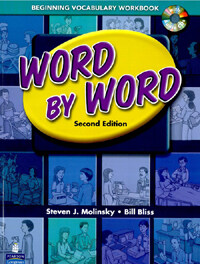 Word by Word Picture Dictionary Beginning Vocabulary Workbook (Paperback, 2, Revised)