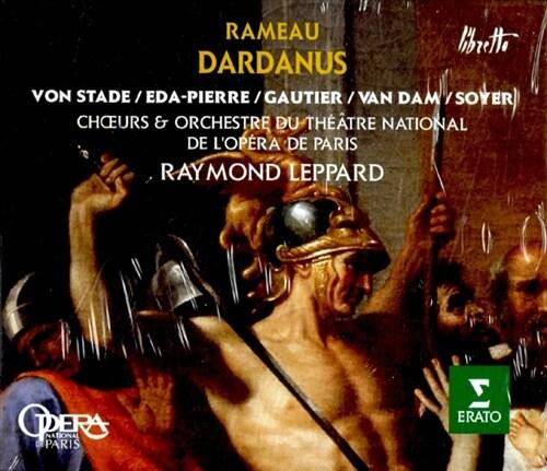 [수입] 라모 : 다르다누스