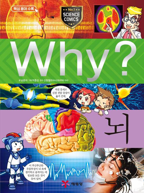 Why? 뇌