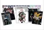 소울이터 Soul Eater 1~25 세트 (완결) - 전25권