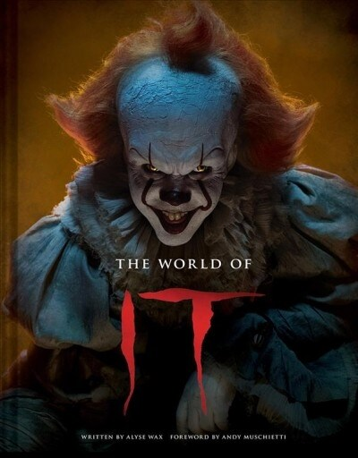 The World of It (Hardcover)