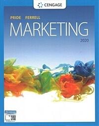 Marketing (Paperback, 20)
