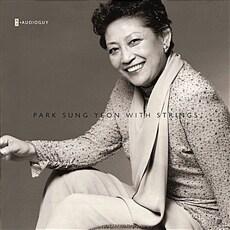 박성연 - PARK SUNG YEON WITH STRINGS [Hybrid SACD]