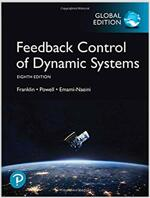 Feedback Control of Dynamic Systems, Global Edition (Paperback, 8 ed)