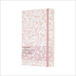 SAKURA LARGE PLAIN HARD NOTEBOOK WHITE (Hardcover)