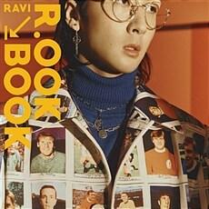 라비 - 미니 2집 R.OOK BOOK