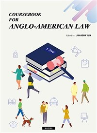 Coursebook for Anglo-American Law