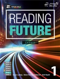 Reading Future Change 1 (Studentbook + CD, New)