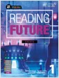 [중고] Reading Future Create 1 (Studentbook + CD, New)